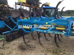 Farmet TRIOLENT TX 470 NS