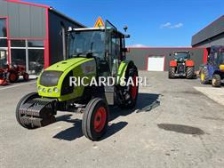 Claas Tracteur agricole Celtis436RC Claas