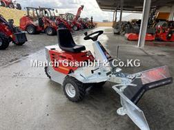 Divers Westermann CM2 GXV 390 mit Hydraulikanlage