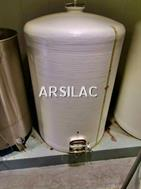 ARSILAC - Cuve fibre - 200 HL