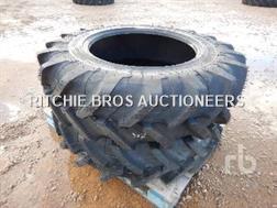 Michelin 12.4R24 Qte De Pneus Qty Of
