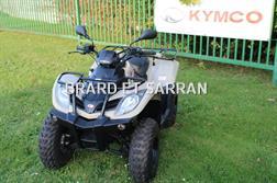 Kymco 300 MXU