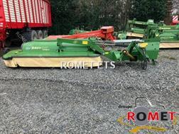 Krone EC R 320 CV