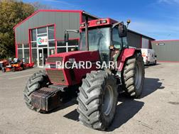Case IH Tracteur agricole Maxxum 5140 Case IH