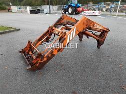 Mailleux CHARGEUR