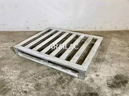 Divers - Palette aluminium