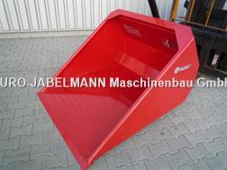 Euro-Jabelmann Gabelstaplerschaufel EFS 1200, 1,20 m, NEU