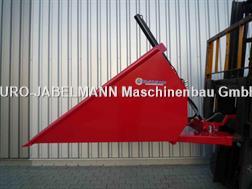 Euro-Jabelmann Gabelstaplerschaufel EFS 2100, 2,10 m, NEU