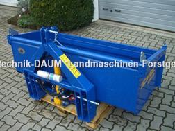 Divers Göweil Heckcontainer GHU-10 NEU! 2,20m DW Hochkipp