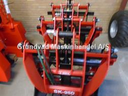 Fransgard SK-950 Skovklo TILBUD