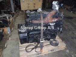 Case IH 1056 Motor / Engine