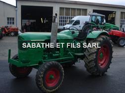 Deutz-Fahr 5505