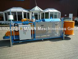 Euro-Jabelmann neue Kartoffeltechnik aus laufender eigener Produk