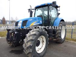 New Holland T6050POWER