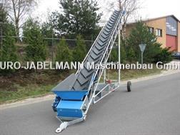 Euro-Jabelmann Förderband EURO-Band V 4500 / V 4650, 4 m, NEU