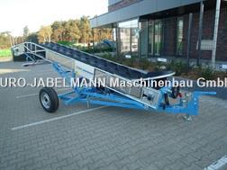 Euro-Jabelmann Förderband EURO-Carry 4900/650, elektrisch/hydraul