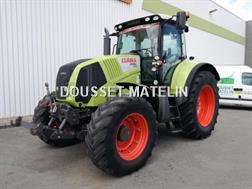 Claas AXION 820 CIS