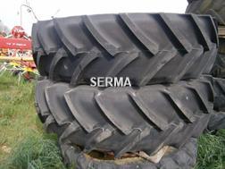 pneu agricole occasion gueret