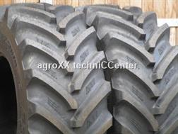 BKT IF600/70R30-165D/162E--AGRIMAX SIRIO--HIGH SPEED T