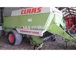 Claas QUADRANT1200
