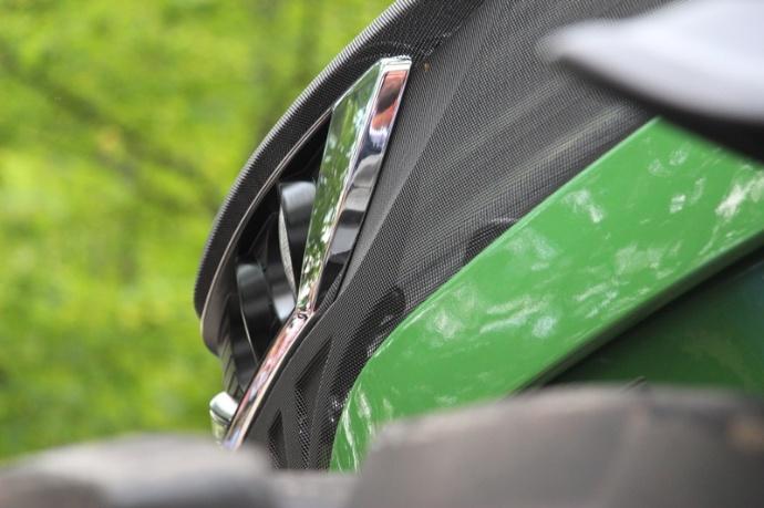 Fendt 1000 - Teaser de présentation du tracteur le plus puissant de la marque bavaroise