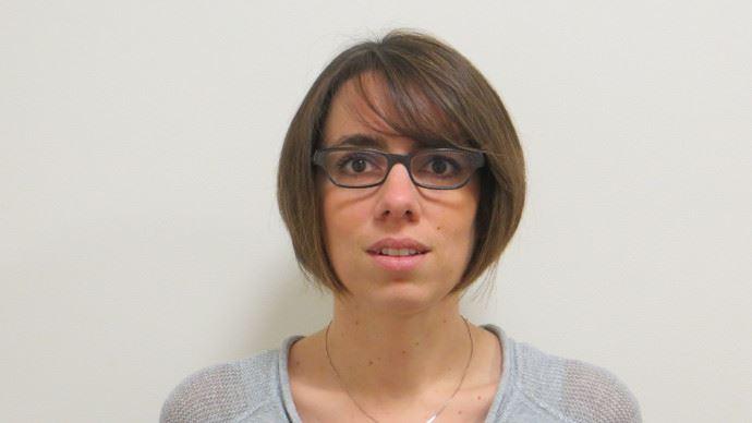Info firme - Alexandra Bordes assure la communication chez John Deere