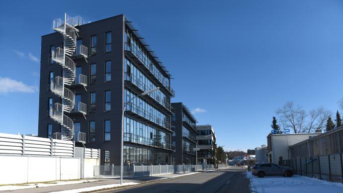 Info firme - Fendt continue d'investir dans son usine de Marktoberdorf en Allemagne