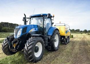 Nouveauté… Tracteur - Focus sur le T6090 de New Holland