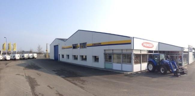 Bienvenue chez Fimagri Découvrez nos offres des services matériels et équipement en Finistère