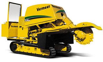 Dessoucheuse Vermeer