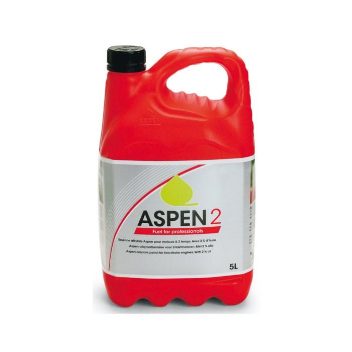 Le carburant ASPEN sans pollution dans tous ses états a prix fou chez Limagri!