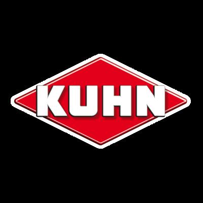 Kuhn, partenaire de Colinet pour le travail du sol