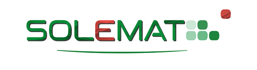 logo SOLEMAT