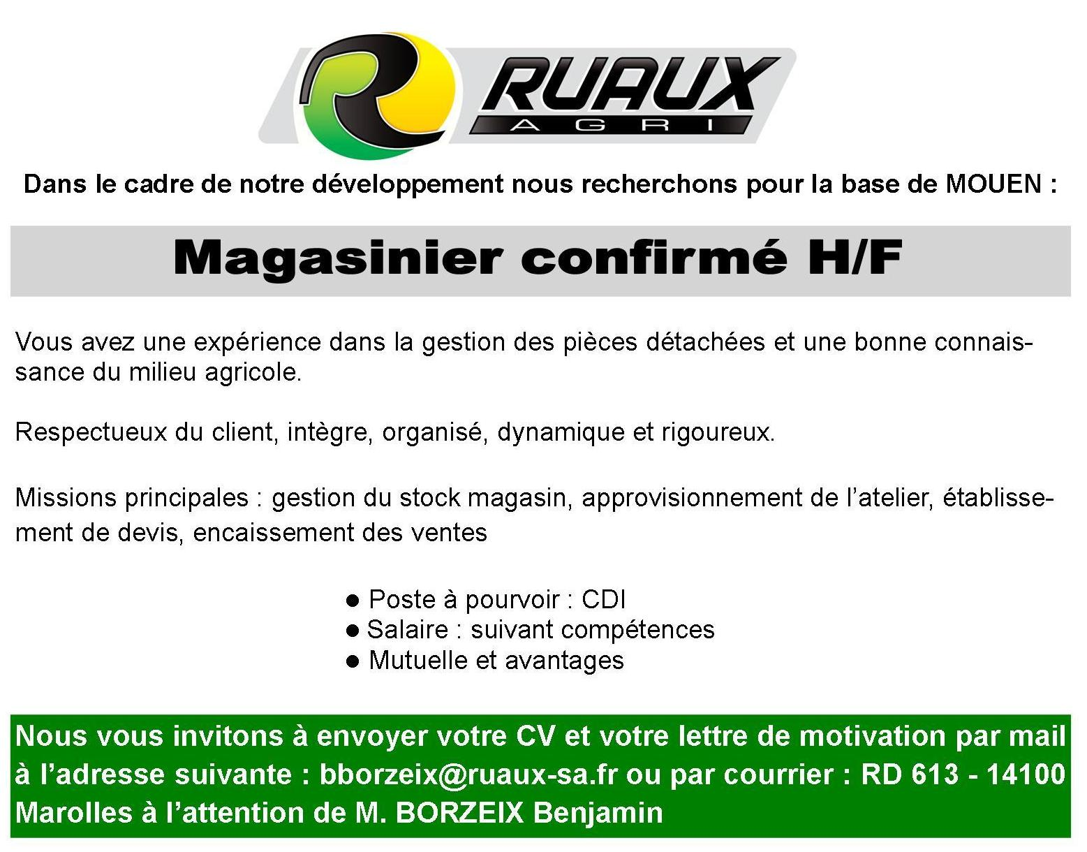 Ruaux