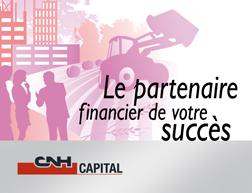 Financement CNH