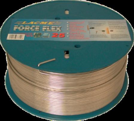 FORCEFLEX 25