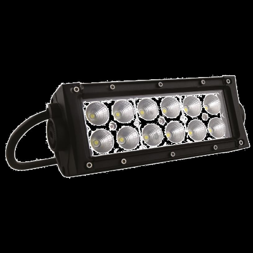 RAMPE 12 LED