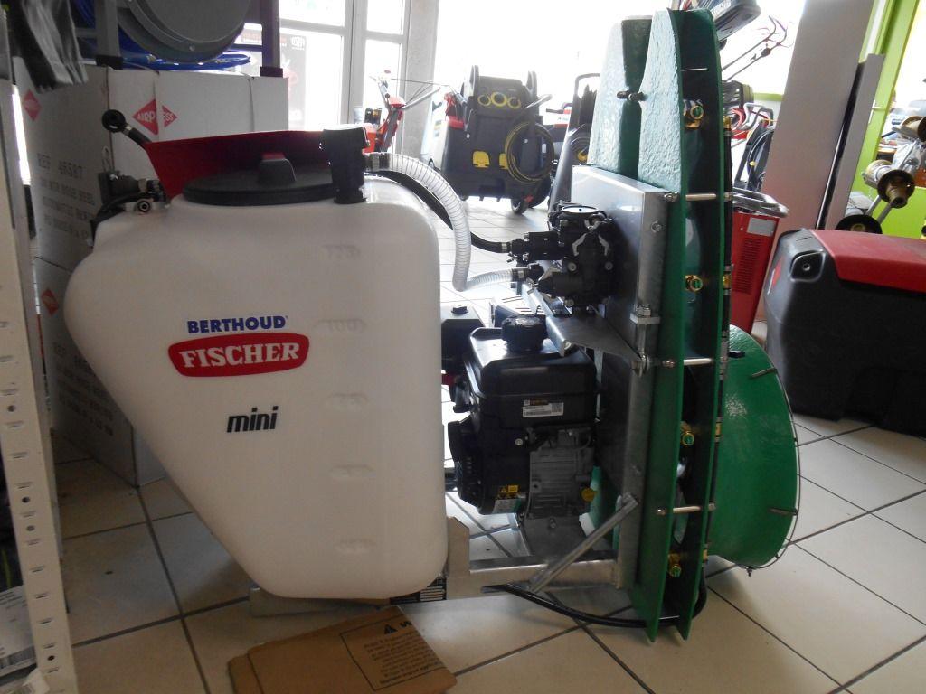 Mini 400 H