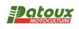 PATOUX MOTOCULTURE